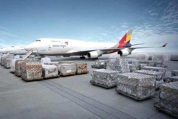 Международные авиаперевозки грузов- Unicore